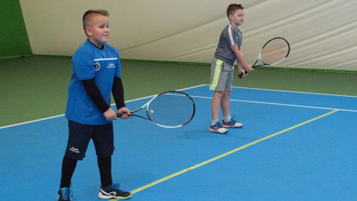 Świetny start tenisistów