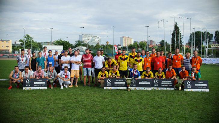 PNL Cup ponownie z patronatem PZPN!
