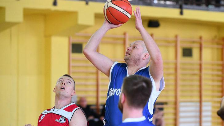 11 edycja koszykarskiego turnieju