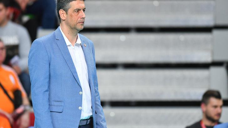 Marcelo Fronckowiak: Lepiej na zagrywce i przyjęciu!