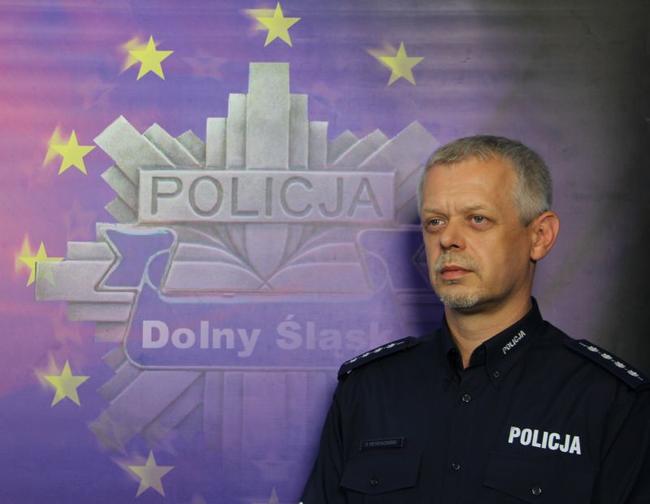 Zmiany na stanowiskach w policji