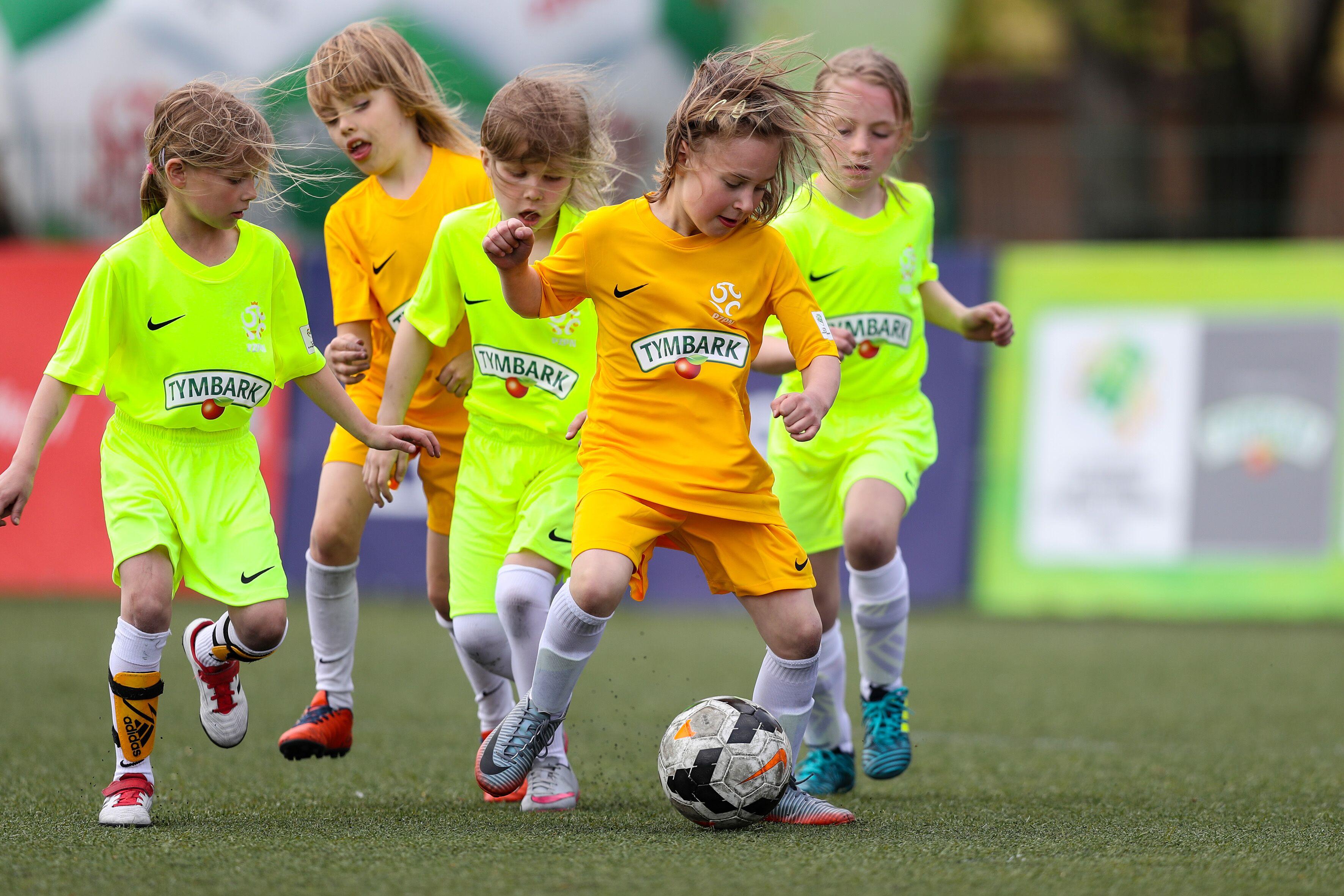 Tymbark Cup: Ten Turniej odkrywa talenty