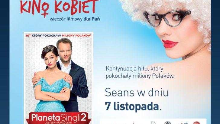 Polska komedia w Kinie Kobiet