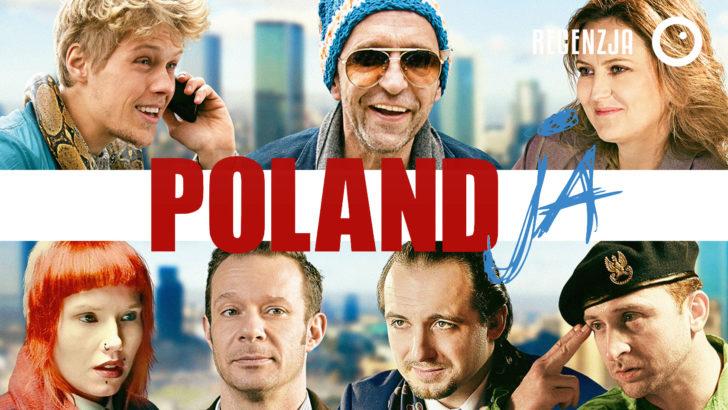 """""""PolandJa"""" w Kulturze Dostępnej"""