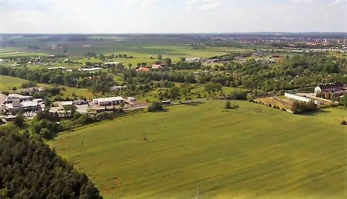 W Lubinie powstanie nowe osiedle