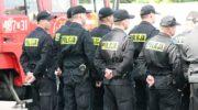 Policjanci protestują i pouczają, a budżet traci 2 mln zł dziennie