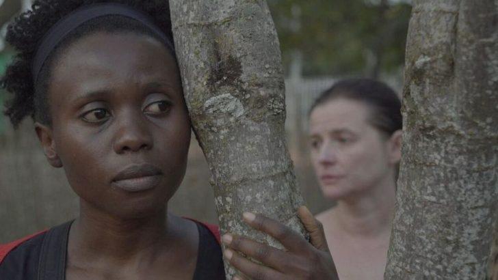"""""""Ptaki śpiewają w Kigali"""" w Kulturze Dostępnej"""