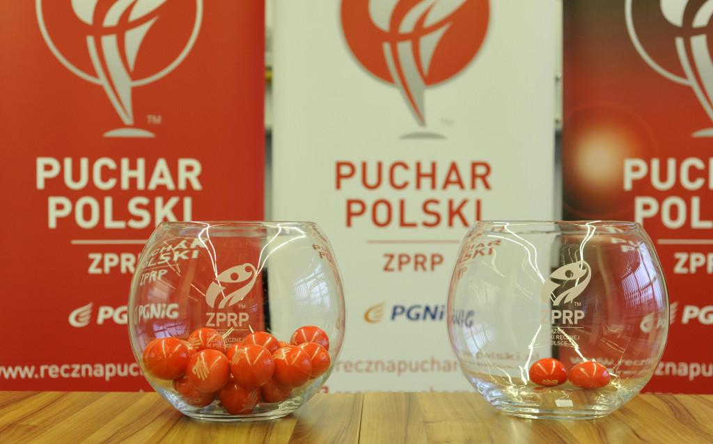 W Pucharze z KPR-em