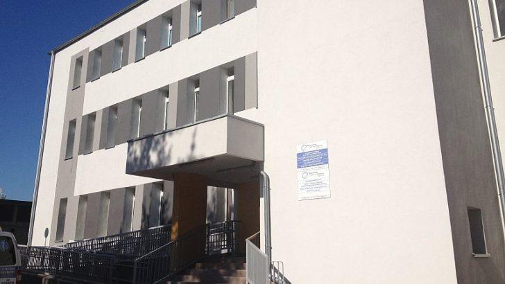 Lubiński szpital będzie zużywał mniej energii