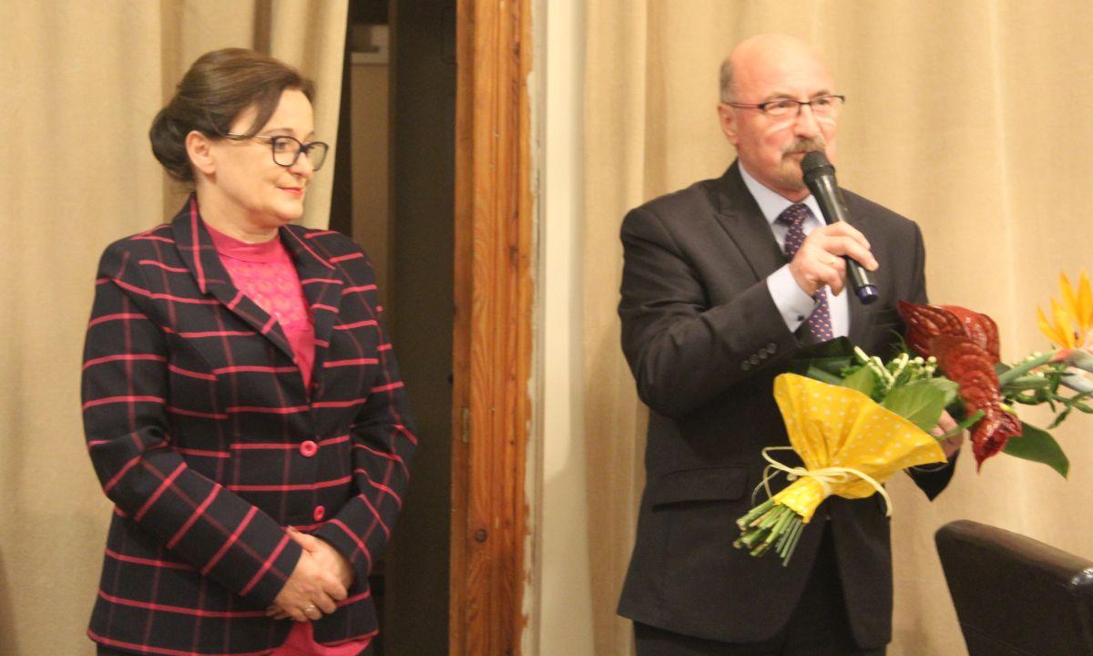 Wrócił temat przyłączenia Wińska do powiatu lubińskiego