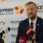 Robert Raczyński startuje w wyborach: Jestem gotowy do nowych wyzwań