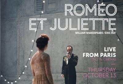 """Romeo i Julia"" na wielkim ekranie"