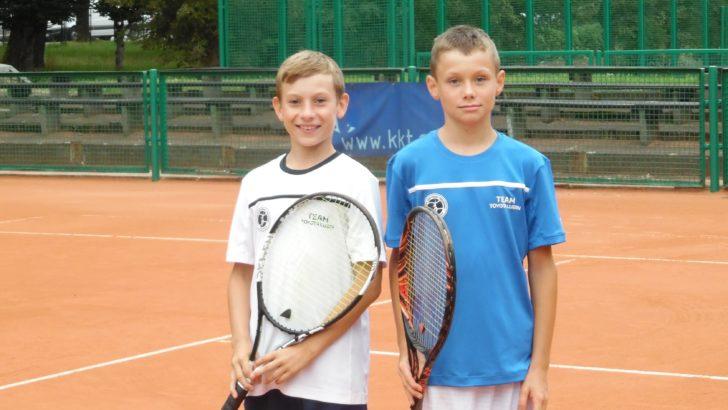 Top Tenis w Legnicy i Wrocławiu