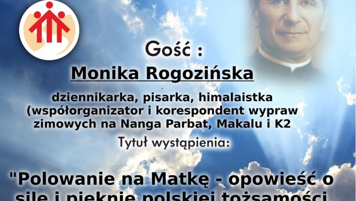 O sile polskiego narodu opowie w kościele