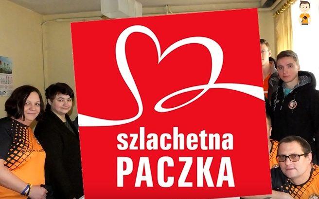 Miedziowa Szlachetna Paczka