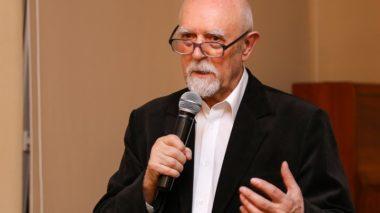 Stanisław Srokowski opowie lubinianom o Wołyniu