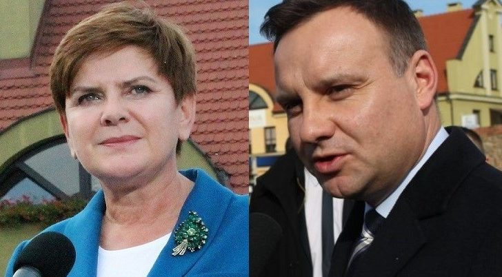 Prezydent i premier przyjadą do Lubina