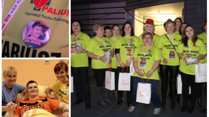Lubińscy wolontariusze walczą o głosy