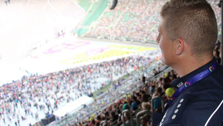 Na Dolnym Śląsku rozpoczęły się Światowe Igrzyska Sportowe