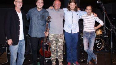 The Mohers Band wygrało głosowanie, nagrodą jest koncert