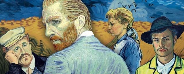 """""""Twój Vincent"""" w Kulturze Dostępnej"""