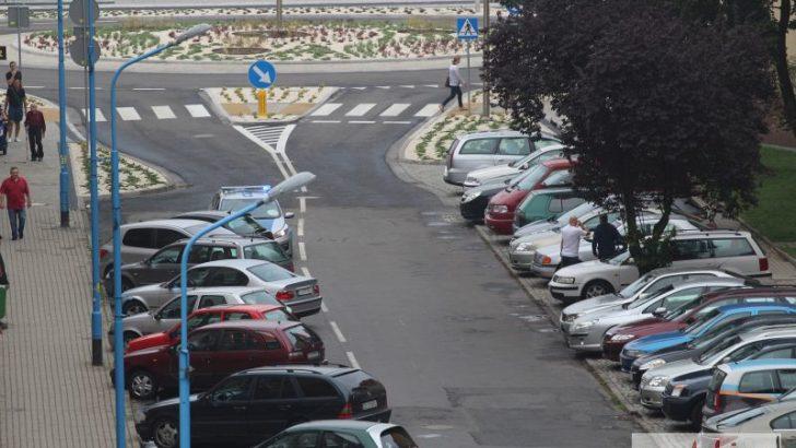 Kierowcy zaskoczeni otwarciem ulicy