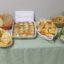 Warsztaty kulinarne na podsumowanie