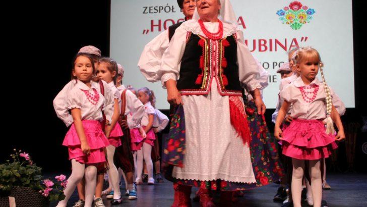 Ludowe śpiewy i tańce w Muzie