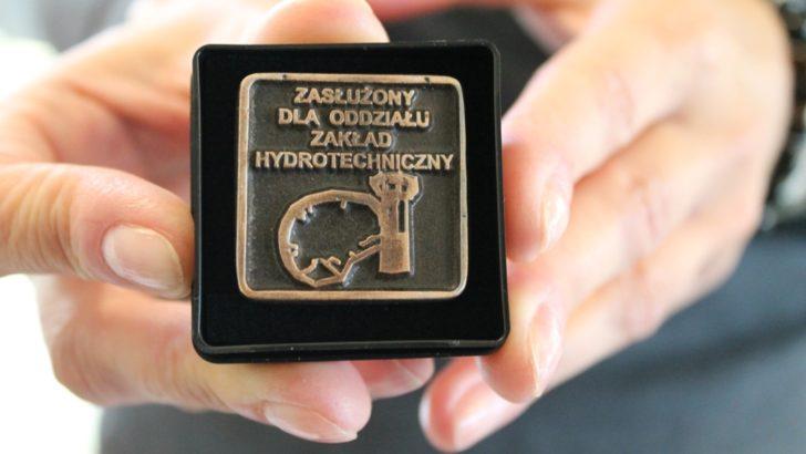 Świętował Zakład Hydrotechniczny