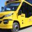 Specjalny autobus z rynku pod halę