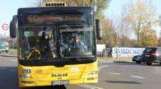 Żółte autobusy pojadą inaczej