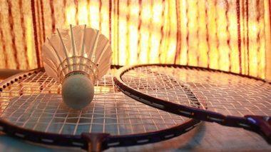 Tysiąc badmintonistów w Lubinie