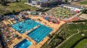 Otworzą baseny na Dzień Dziecka