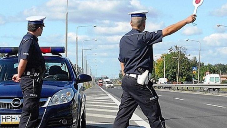Policjanci szykują się do świąt
