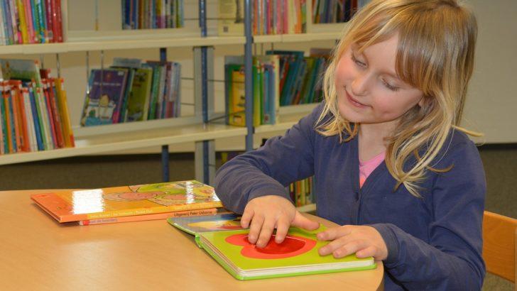 Lubińska biblioteka potrzebuje głosów