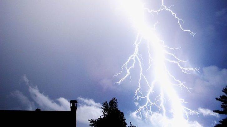Synoptycy ostrzegają: znowu burze