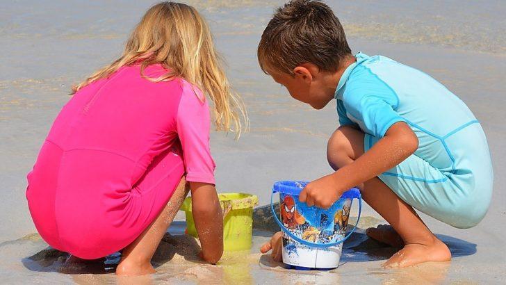 Wychowankowie pieczy zastępczej na wakacjach