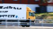 Pijany kierował 18-tonową ciężarówką