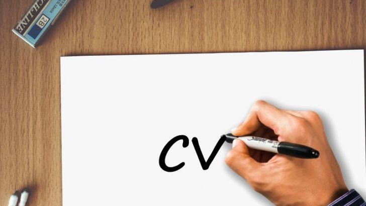 Doradzają jak stworzyć CV