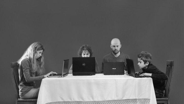 Rytmy istnienia. Fotografie laureatki Lubińskiego Biennale Sztuki