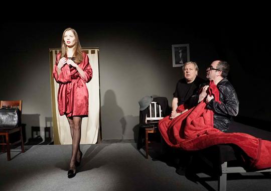 Dzień Kurtyny i ostatni spektakl Jesieni Teatralnej