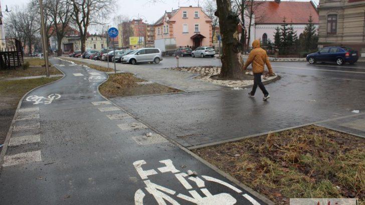Rusza kolejny etap przebudowy centrum miasta