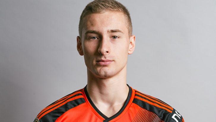 Dudkowski: Gra w Zagłębiu jest dla mnie możliwością rozwoju