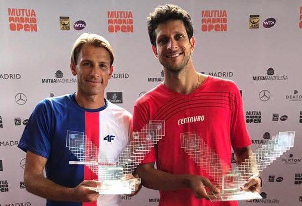 US Open: Kubot i Melo w II rundzie