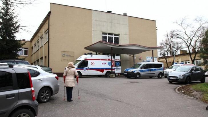 Lubińskie szpitale – w sieci czy poza siecią?
