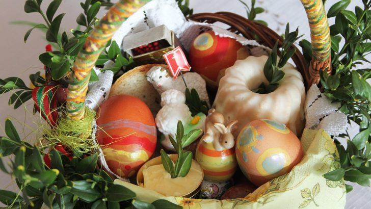 Poświęcą jajka na stadionie