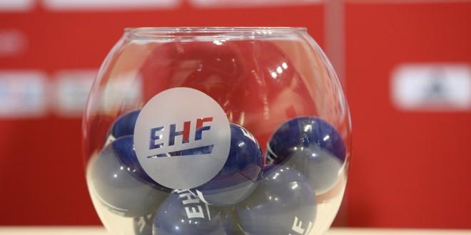 Dwa mecze Pucharu EHF w Lubinie!