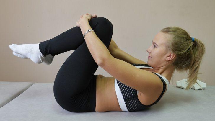 Zbadają kręgosłupy i doradzą jak ćwiczyć