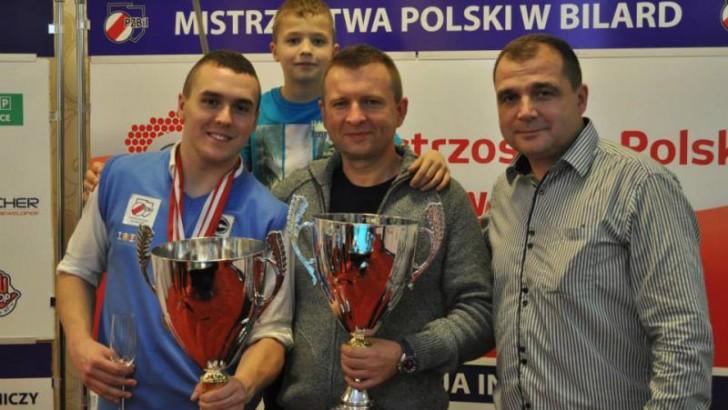 Bogusław Fortuński: Mazurek Dąbrowskiego na mistrzostwach świata