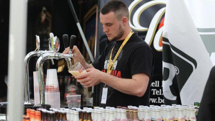 Festiwal Piwa w sercu Lubina